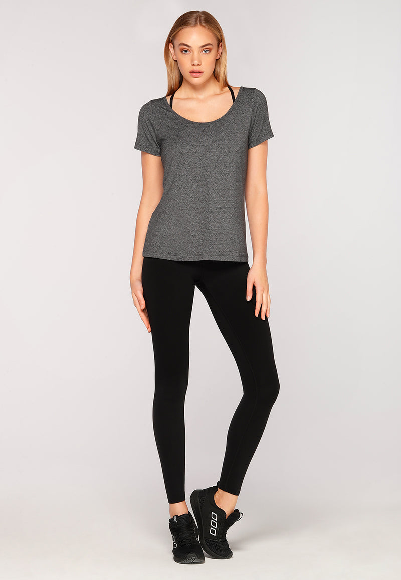 Lorna Jane Breathe Easy Active Top