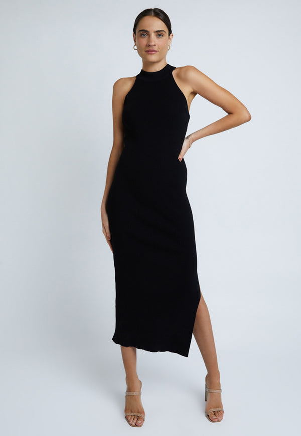 Staple the Label Christie Knit Midi Dress