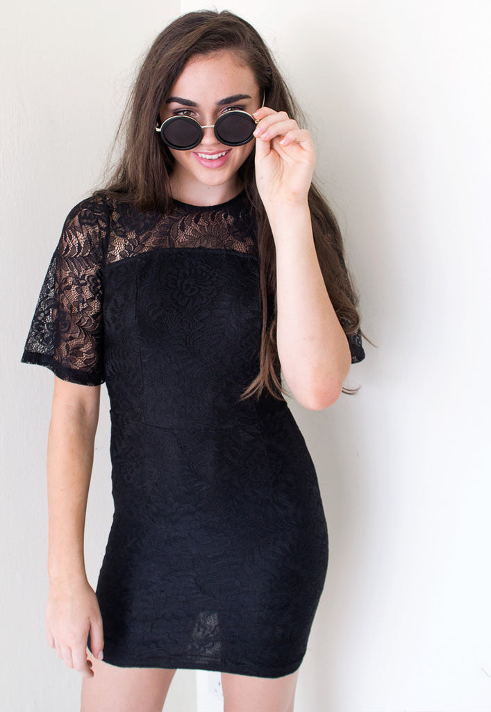 versatile little black dress