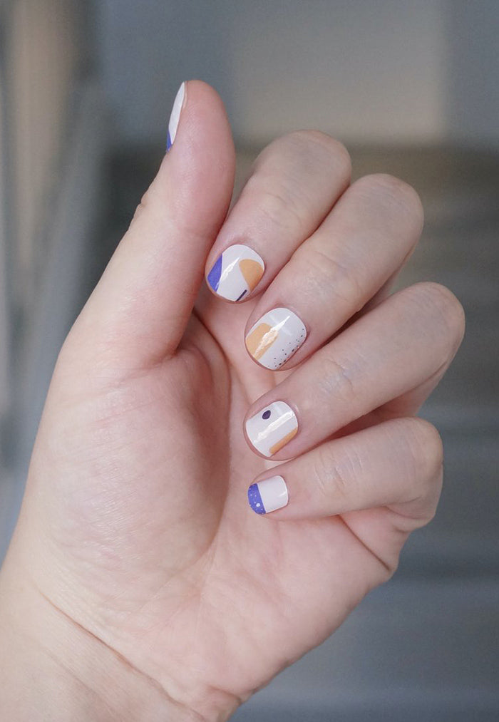 cute nail stickers