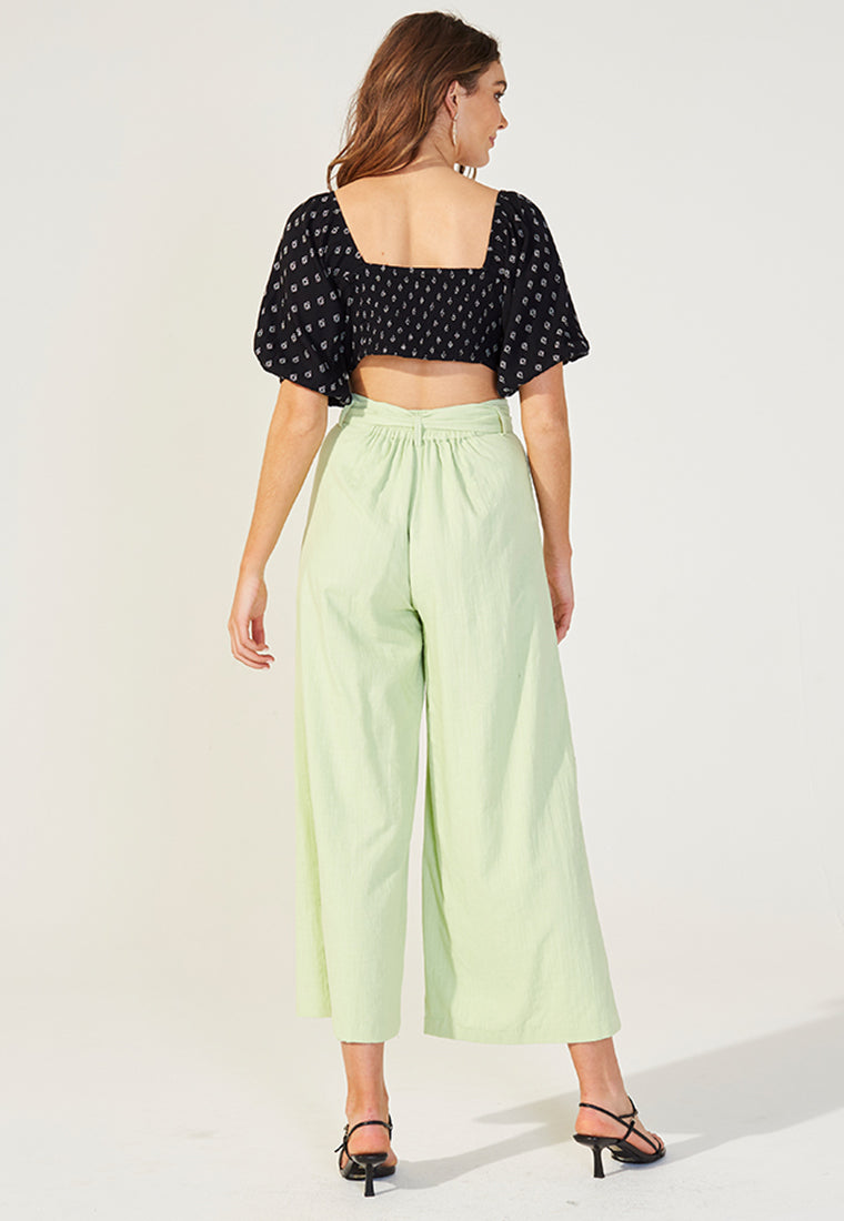 MINKPINK Appletini Pants