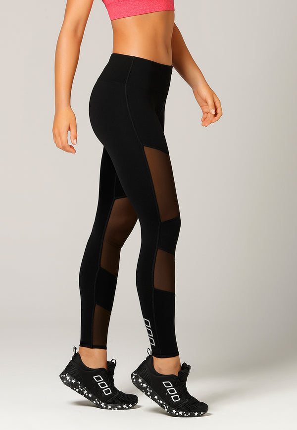 Lorna Jane Opposites Core F/L Tight