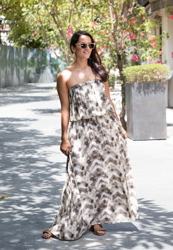 Indii Breeze Mandy Maxi Dress