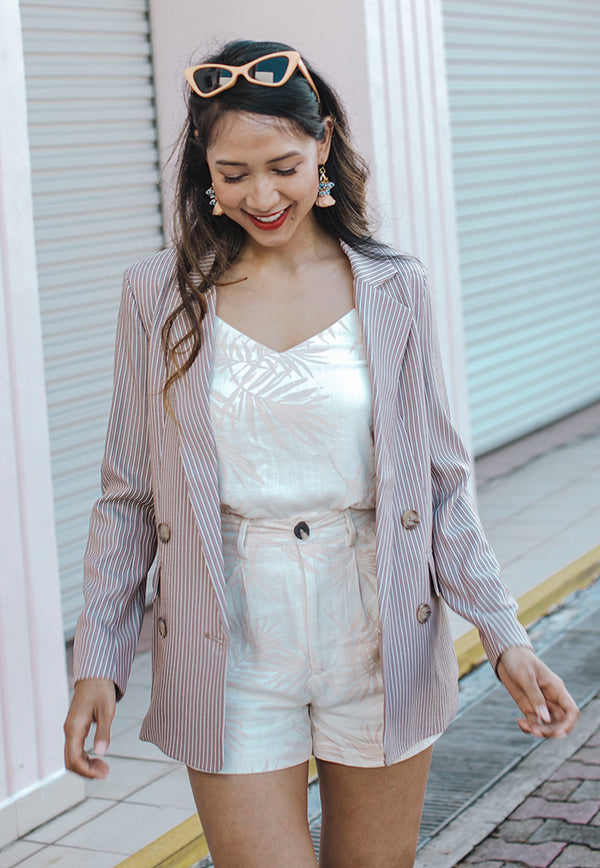 Staple the Label Marbella Blazer