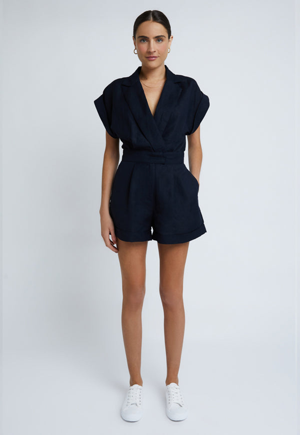 Staple the Label Marmont Playsuit
