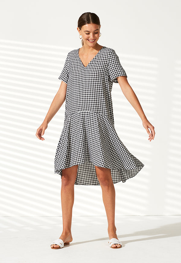 Staple the Label Montana Shift Dress