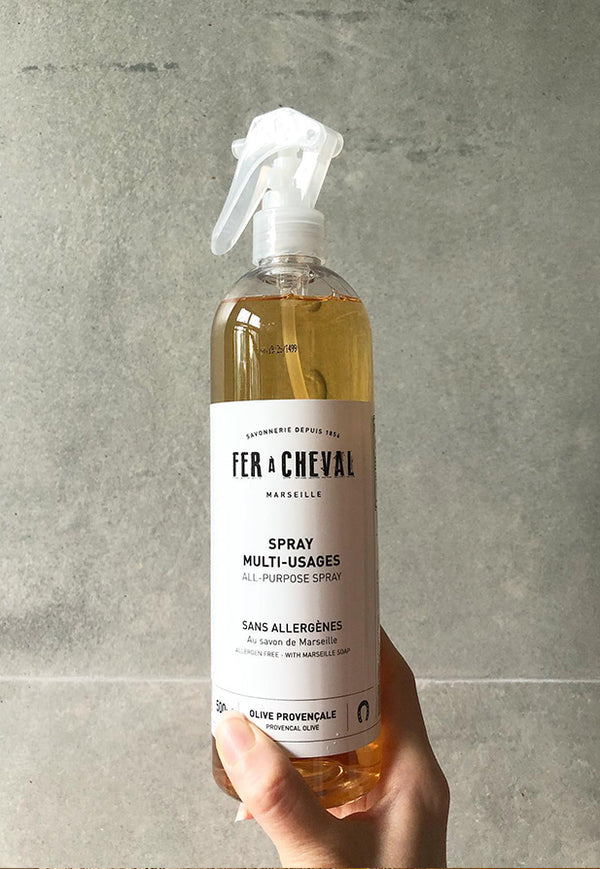 Fer A Cheval Multi-purpose Spray Cleaner