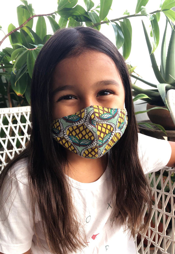 WYLD Kids' Reusable Face Mask