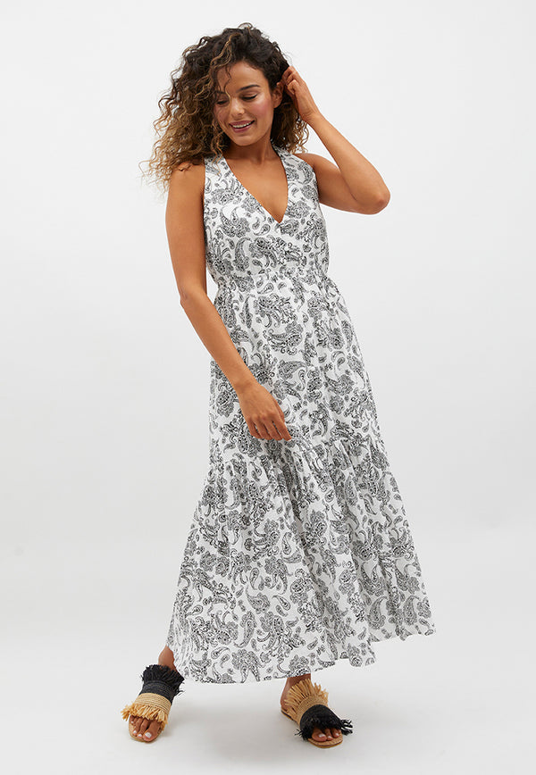 MINKPINK Anaiis Maxi Dress