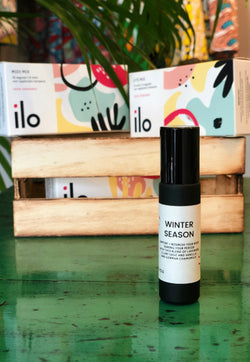 Winter Essential Oil Blend