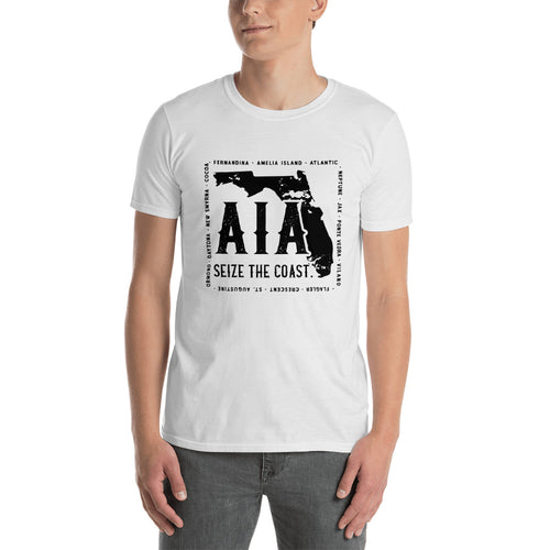 Men's Seize the Coast A1A T-Shirt