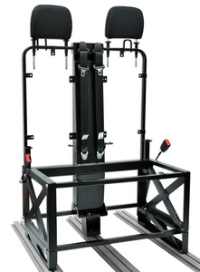Rear Bench Frame - RBF840