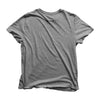 Reformed w/ Shield Tee (Athletic Heather Grey)