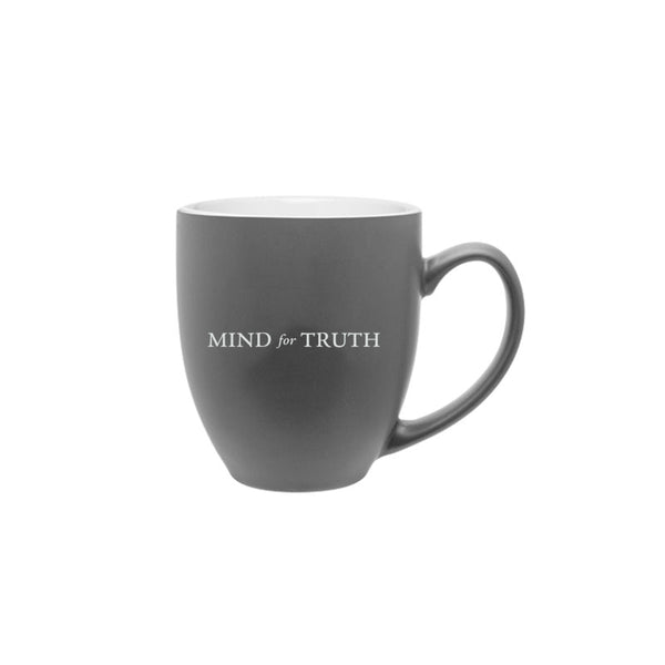 MIND + HEART Ceramic Mug