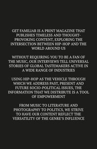 GET FAMILIAR HIP-HOP MAGAZINE ISSUE 02 LIMITED EDITION IMAGE-02