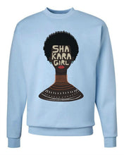Load image into Gallery viewer, SHAKARA LOGO SWEATSHIRT