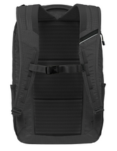 Load image into Gallery viewer, Black OGIO Backpack with Blue and Black Stitched 7k Logo