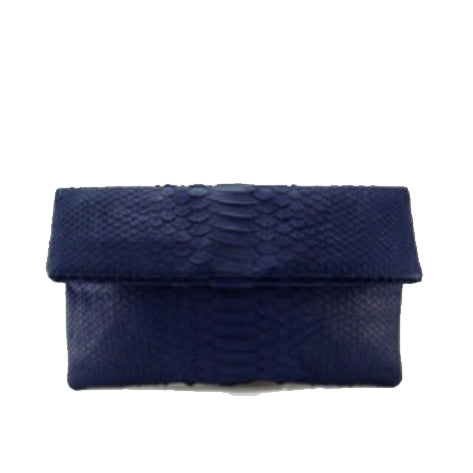 Navy Clutch Wiggle + Scoot