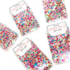 Confetti Phone Card Holder