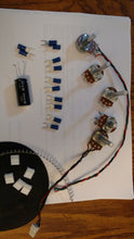 Load image into Gallery viewer, Drive Five - 5 DC motors / Servos high power 50Amps each. Serial Commands