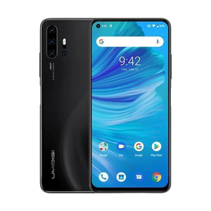 "Pre-sale UMIDIGI F2 Android 10 Global Version 6.53""FHD+6GB 128GB  Helio P70 Cellphone"