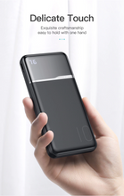 Load image into Gallery viewer, 10Ah Portable Charging PowerBank - USB External Battery Charger