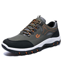 Load image into Gallery viewer, Spring & Autumn Sports Shoes - Casual Hiking Sneakers - Male Non-slip Running Quality Leather Shoes