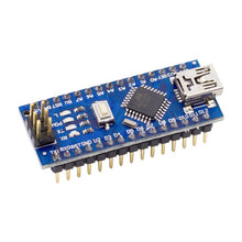 Load image into Gallery viewer, Nano Board CH340/ATmega328P Without USB Cable, Compatible with Arduino Nano V3.0 ( Without Cable)