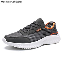 Load image into Gallery viewer, Summer Mountain Conqueror Shoe/Sneaker - Breathable Casual Shoes - Mesh Flats