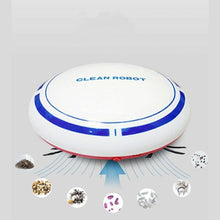 Load image into Gallery viewer, Smart Home Robot Vacuum Cleaner - AI for Floor Sweeping, Dust Catching, & Carpet Cleaning