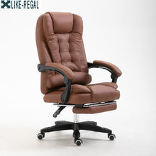 Load image into Gallery viewer, LIKE REGAL WCG gaming  Ergonomic computer chair anchor home Cafe games competitive seat free shipping