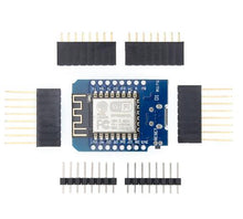 Load image into Gallery viewer, Wireless module CH340/CP2102 NodeMcu V3 V2 Lua WIFI Internet of Things development board based ESP8266 ESP 12E with pcb Antenna