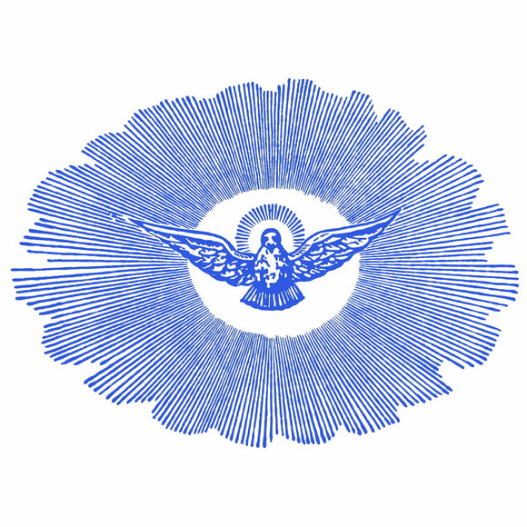 Dove of Peace Flag