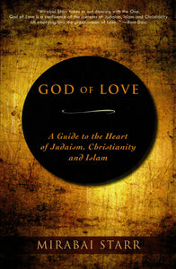God of Love by Mirabai Starr