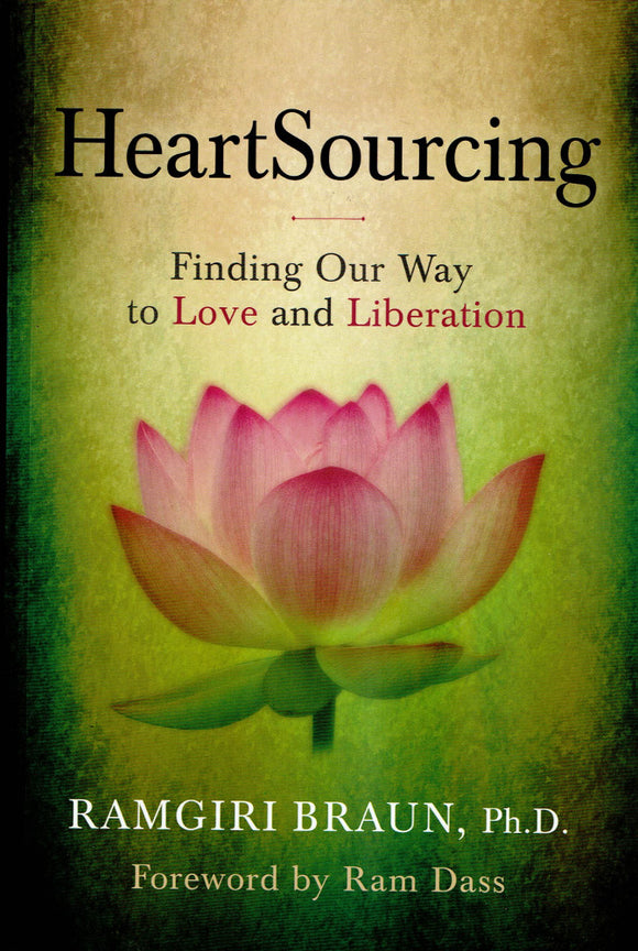 HeartSourcing, by Ramgiri Braun, Ph.D.