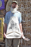 Historic Kitchen Apron