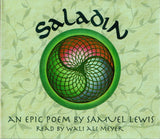 Saladin: An Epic Poem by Samuel Lewis