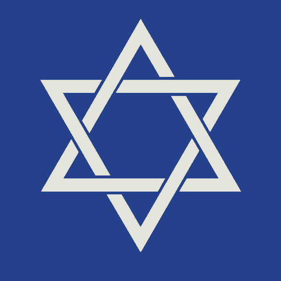 Star of David Flag