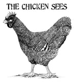 BHN: The Chicken Sees T-Shirt