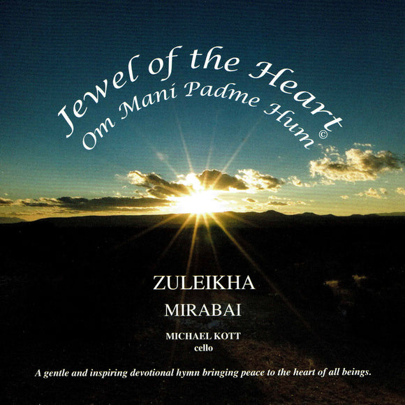 Zuleikha & Mirabai: Jewel of the Heart