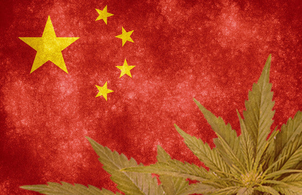 China to Import Hemp from US After New Trade Deal