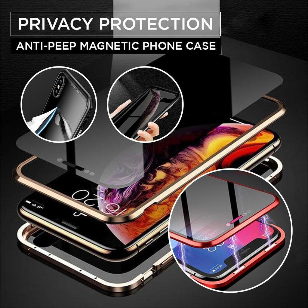 Anti-Peep Double Sided Phone Case (iPhone 11/11 Pro/11 Pro Max)