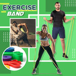 Latex Resistance Exercise Band