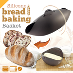 Silicone Multifunction Bread Baking Basket