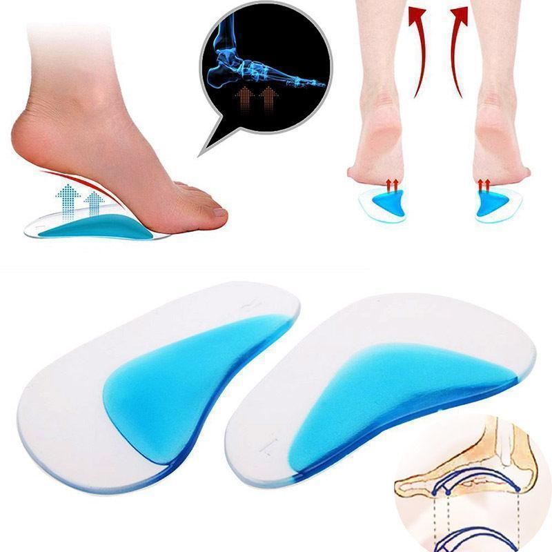 Orthotic Arch Support Insole - 1 pair