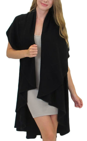 Date Night Double Layered Vest