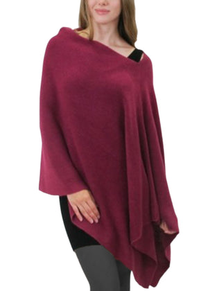 Sunday Brunch Poncho