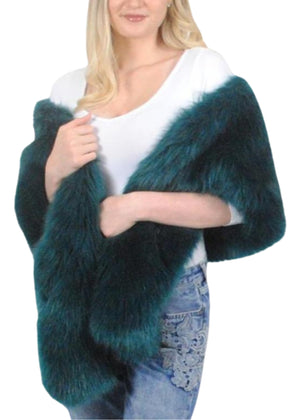 Glamour Girl Faux Fur
