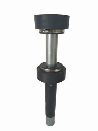 Impact Recovery System 350 mm - ZERO CIVIL