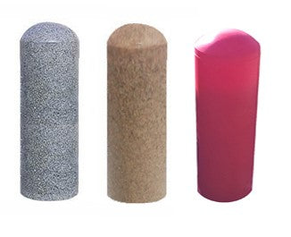Bollards Small Poly